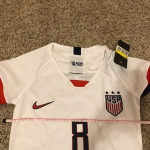 Nike Tops - USWNT JERSEY USA SOCCER